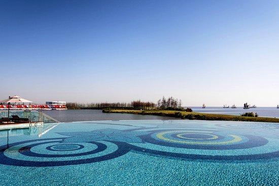 Sheraton Huzhou Hot Spring Resort: Recreation