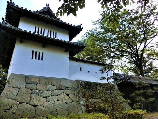 高崎城跡~8(乾櫓)