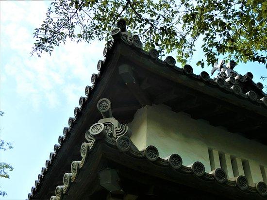 高崎城跡~14(乾櫓)