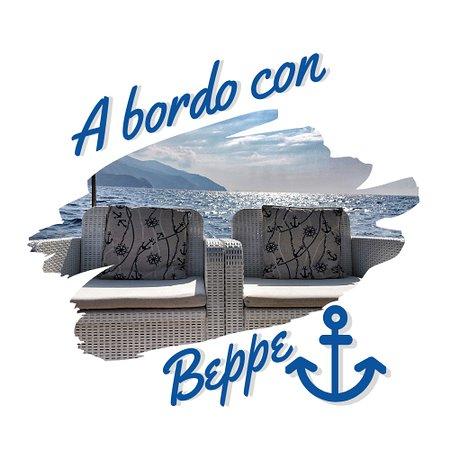 A bordo con Beppe