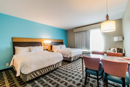 Marriott Shining Star! - Review of Towneplace Suites