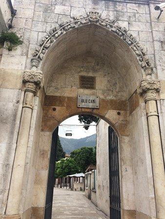 Antakya, Türkei: Ulu Camii