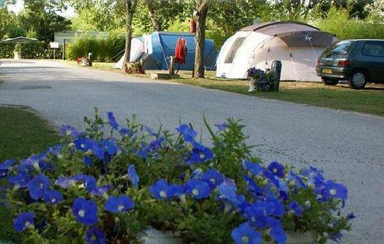 camping la couarde le puma