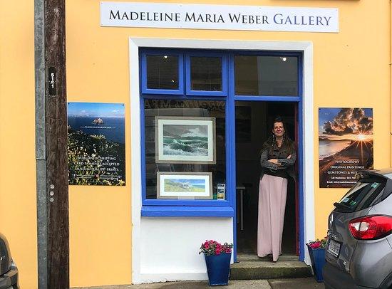 Madeleine Maria Weber Fotografie und Kunstgalerie