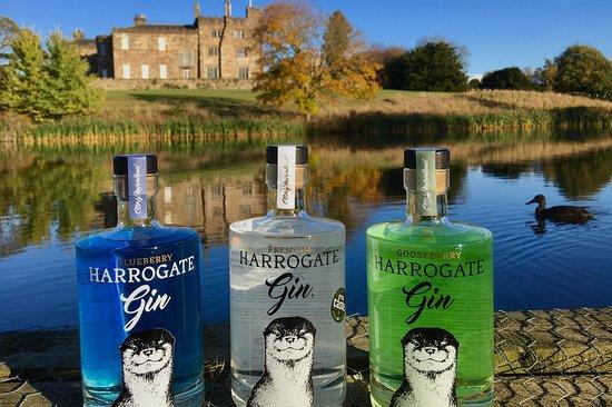 Harrogate Distillery