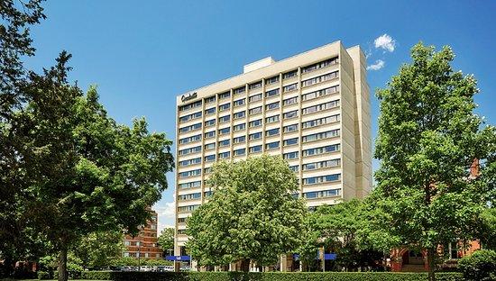 THE 10 CLOSEST Hotels to Kerrytown, Ann Arbor - TripAdvisor