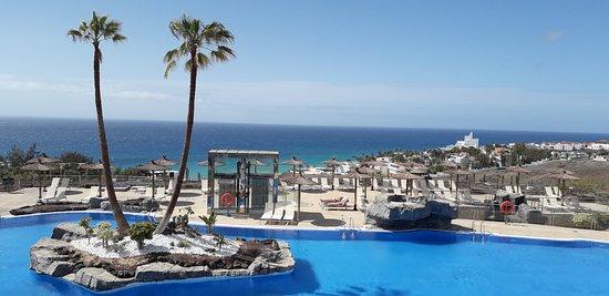 AluaVillage Fuerteventura: piscine exterieur
