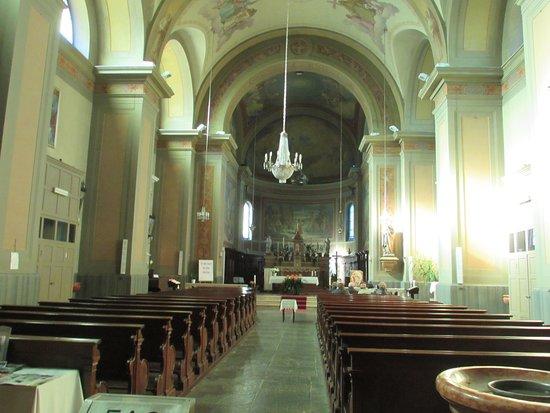 Chiesa dei Santi Stefano e Lorenzo
