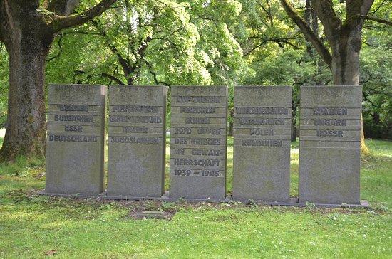 Friedhof Jammertal