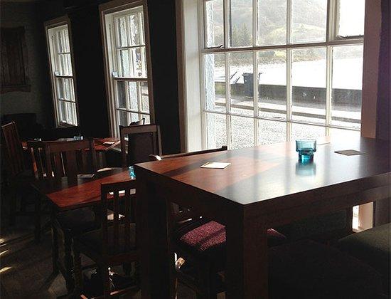 The Ferry Boat Inn: Bar2