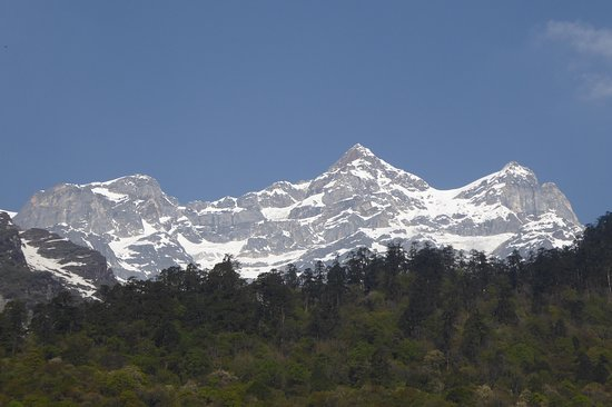 Namgyal Treks & Tours