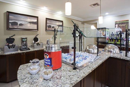 Staybridge Suites Naples-Gulf Coast: Guest room amenity