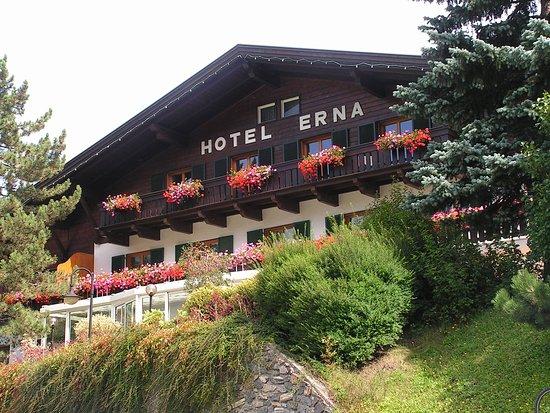 HOTEL ERNA (Colle Isarco, Alto Adige): Prezzi 2019 e recensioni