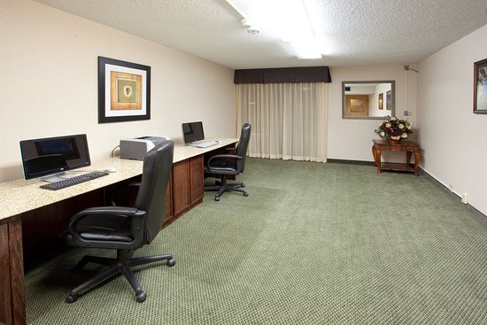 Holiday Inn Great Falls Convention Center: Property amenity