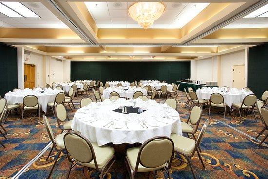 Holiday Inn Great Falls Convention Center: Ballroom