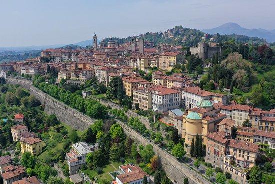 Multiservizi Bergamo -  Agenzia di servizi per privati, imprese, ricreativi e turistici