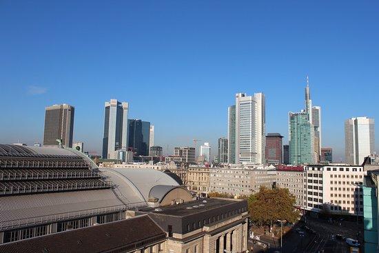 Grand Hotel Empire Frankfurt: Exterior