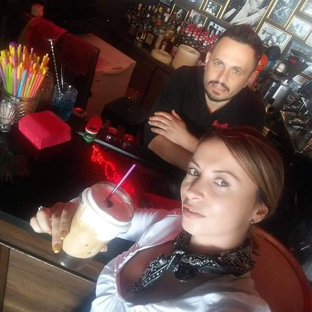 Rox Cafe Bar