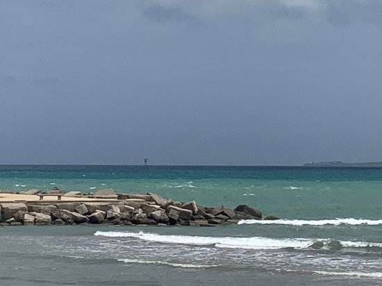 Province of Crotone, Itálie: Trip to the beach in Crotone