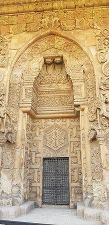 Great Mosque and Hospital of Divrigi لوحة