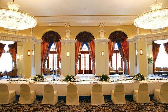 Okura Garden Hotel Shanghai: Meeting room