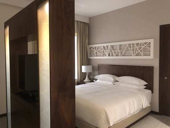 Nice new hotel in a central location in Jeddah
