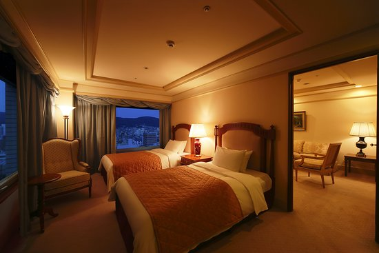 日航飯店 京都公主照片