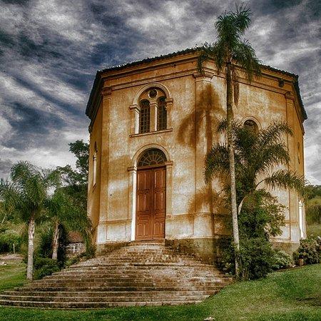 Silveira Martins, RS: Conjunto Arquitetonico da Pompeia