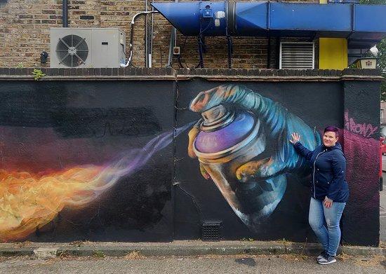 Фотография Лондон