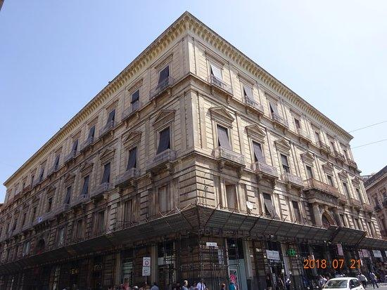Palazzo Del Toscano