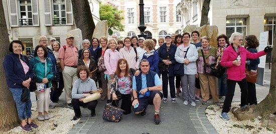 Quartier Saint-Germain