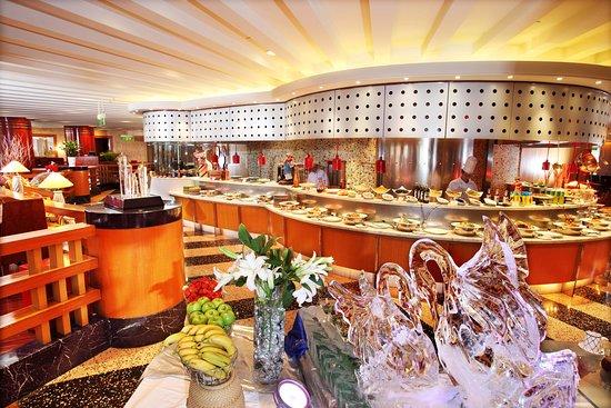 Hotel Nikko Dalian: Guest room