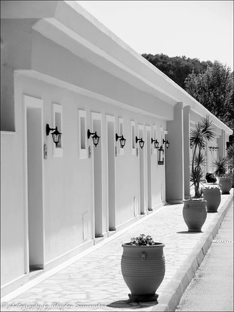 Roda Beach Resort & Spa, Corfu, Greece