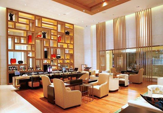 Hotel Okura Macau: Bar/Lounge