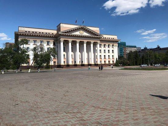 Tyumenskiy Dom Kino