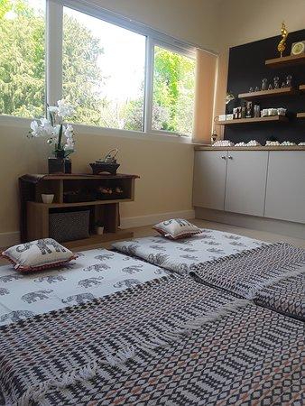 Burlton, UK: 15% off for couple Thai Heritage Massage Therapy at Siam Harmony.  Professional Thai Therapeutic massage.