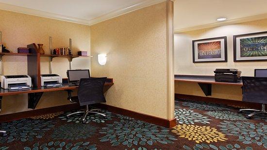 查塔努加市區駐橋會議中心套房飯店照片