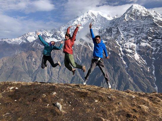 Easy Treks & Expedition P. Ltd