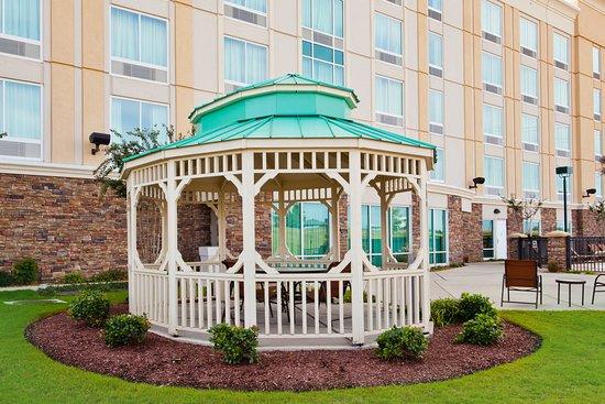 Holiday Inn Express & Suites Jackson Northeast: Property amenity