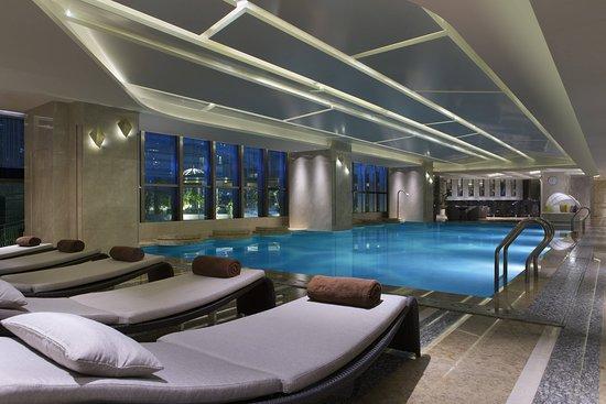 Sheraton Nanchang Hotel: Recreation