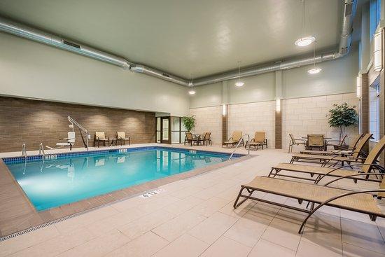 Staybridge Suites Allentown West: Pool