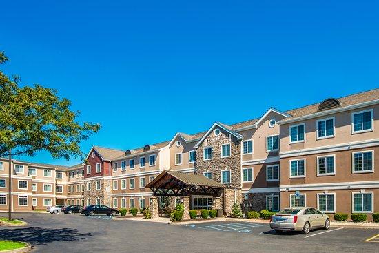 Staybridge Suites Allentown West: Exterior