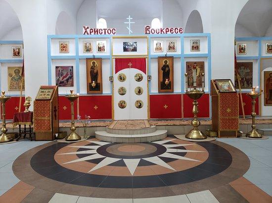 Temple Panteleimon