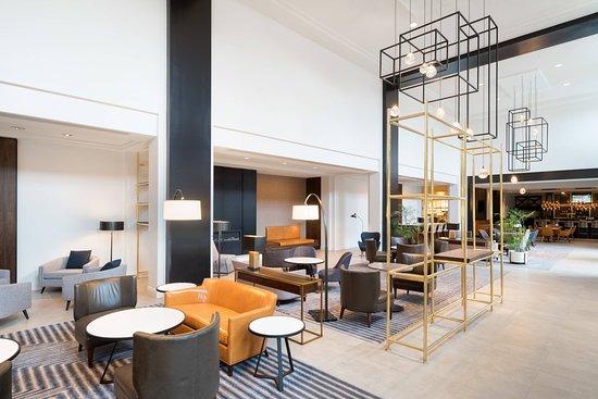 MYSTIC MARRIOTT HOTEL & SPA $161 $̶1̶8̶9̶ Updated 2019 Prices