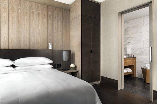 Toronto Marriott Markham: Suite