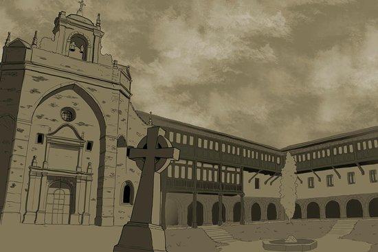 La Abadía de Atxuri