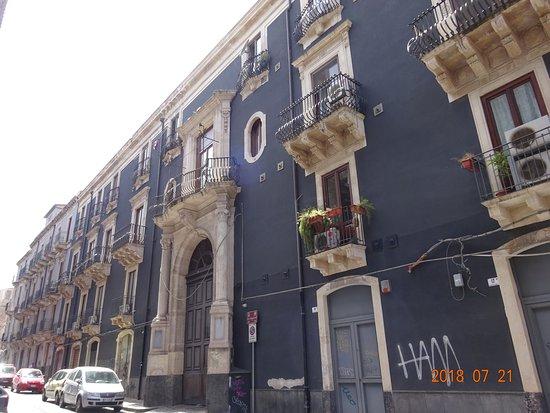 Palazzo Zappala'