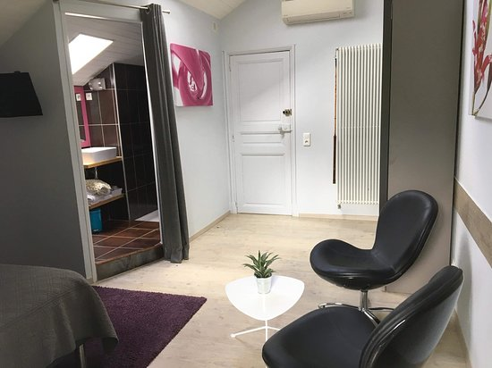 Chambre Cardabelle