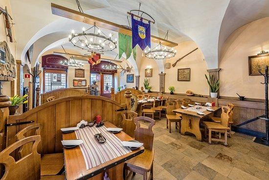 Restauracja Szlachecka Miod I Wino Krakow Recenzje Restauracji Tripadvisor