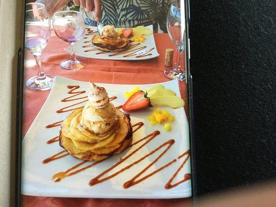 Tartelettes aux pommes fabrication Maison